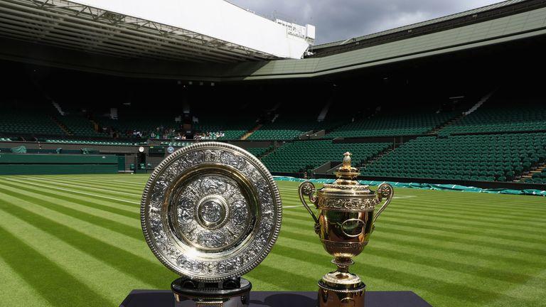 Order Play Wimbledon - image 11