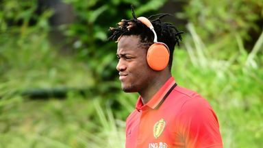 Chelsea appear to have won the race to sign Michy Batshuayi