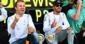 Russian GP - Race Highlights