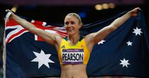 Pearson out of Olympics