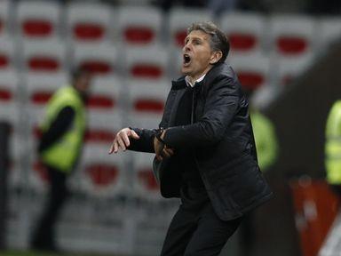 Claude Puel: Set to be new Southampton boss