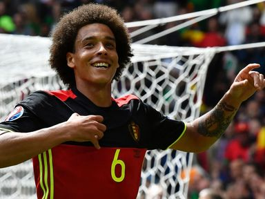 Axel Witsel wishes to leave Zenit Saint Petersburg