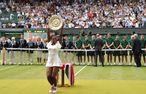 Supreme Serena