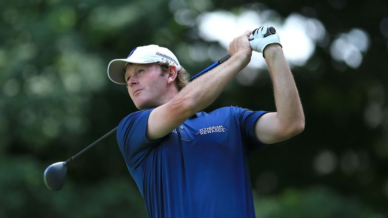 Brandt Snedeker is looking to repeat his RBC Canadian Open victory of 2013 at Glen Abbey GC in Ontario this week