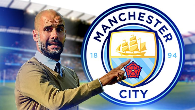 Manchester City ... : says 'I might no...