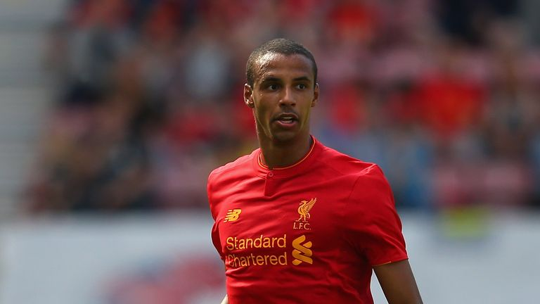 Joel Matip should return to the heart of the Liverpool defence at Bournemouth