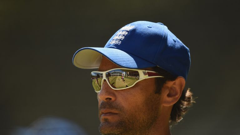 England batting coach Mark Ramprakash believes the pool of batting talent in England is smaller than 15 years ago