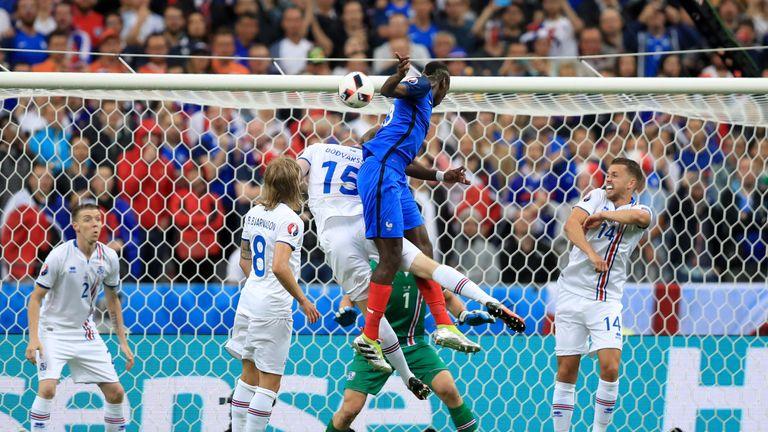 Match Report - France 5 - 2 Iceland | 03 Jul 2016