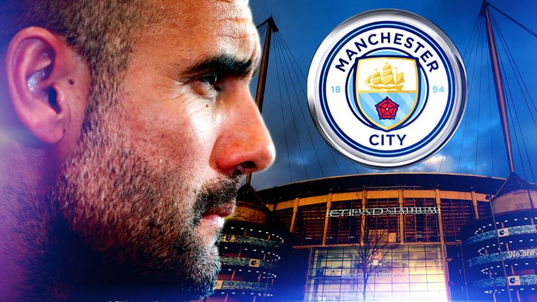 Pep Guardiola hasn't gone six games without a win before in his coaching career