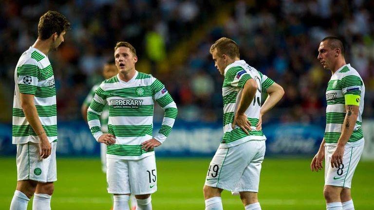 Celtic v shakhter karagandy betting line