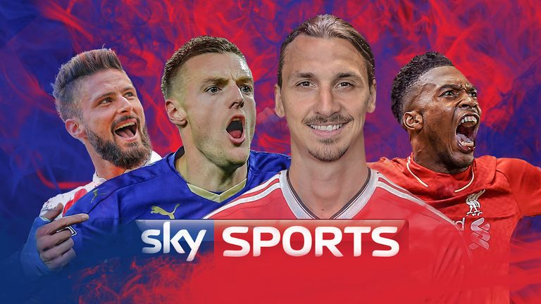 Sky Sports Premier League Live Streaming