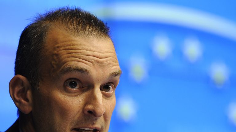 Travis Tygart has led the condemnation of the decision not to ban all Russian athletes from the Olympic Games