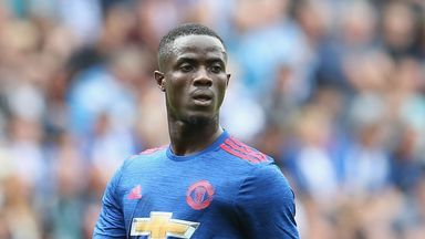 Eric Bailly has looked the part so far for Manchester United