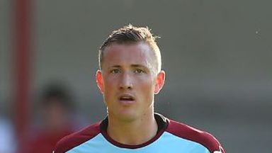 Fredrik Ulvestad: Loan departure from Burnley