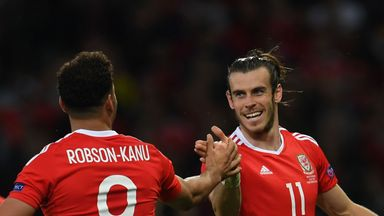 fifa live scores - Wales to face Mexico in California friendly on May 28