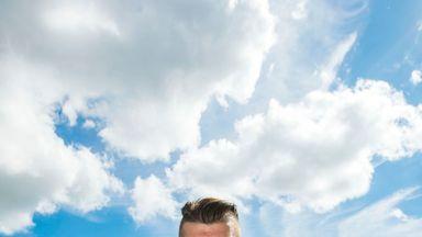 Donati is keen to make his mark at Hamilton Accies next season