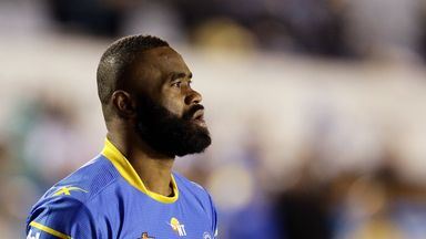 Semi Radradra is expected to switch from rugby league to union