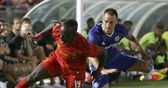 Chelsea beat Liverpool in feisty clash