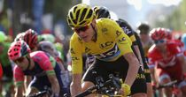 Fresh Froome confident for Rio