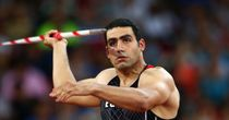 Abdelrahman hit with Rio ban
