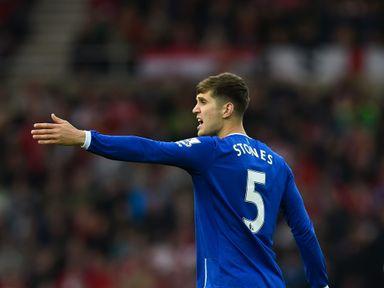 John Stones: Manchester City target