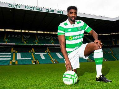 Celtic's Kolo Toure