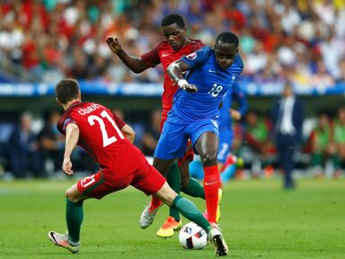 Moussa Sissoko: Set for a return to the Premier League