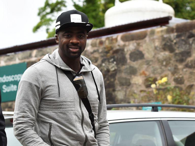 Celtic close on signing of Kolo Toure