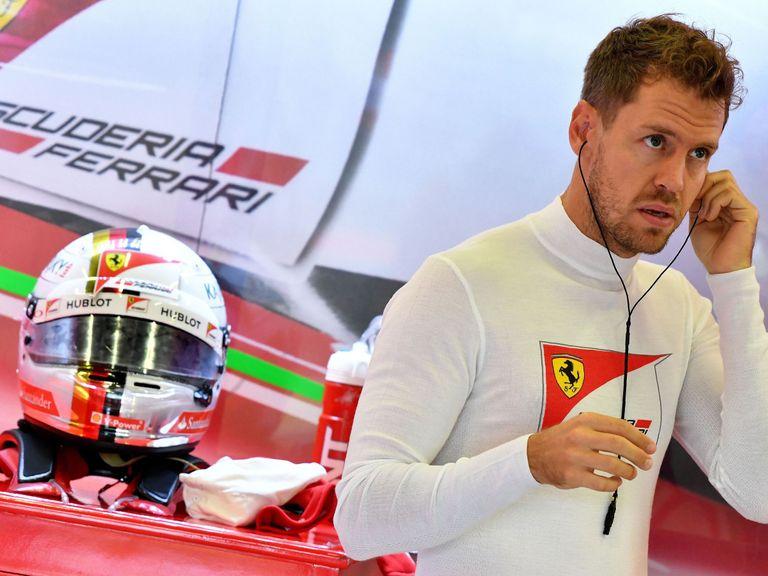 Rosberg fastest, Hamilton crashes at Hungary GP practice
