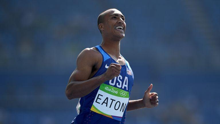 Rio 2016: GB win silver in Mens 4x100 Medley Relay