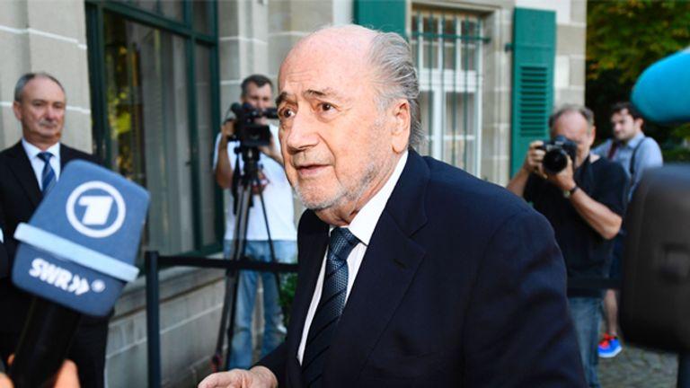 FIFA Bubarkan Rasisme Satgas