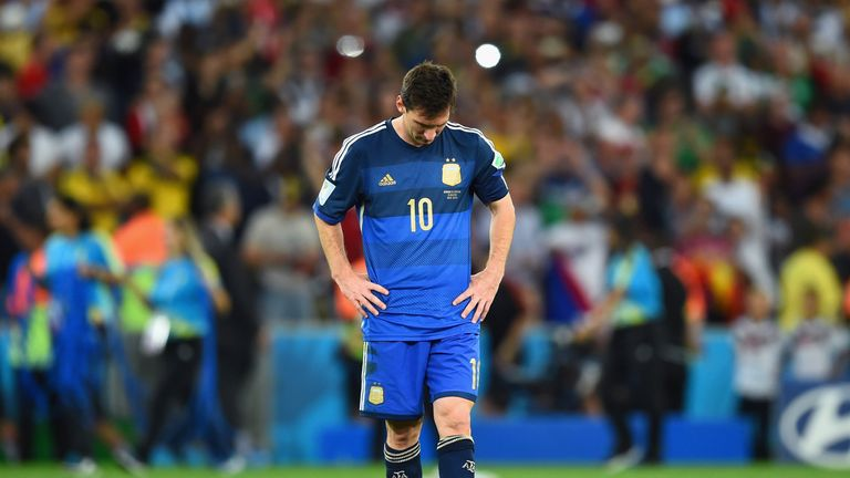 Lionel Messi will feature for Argentina after reversing his retirement decision
