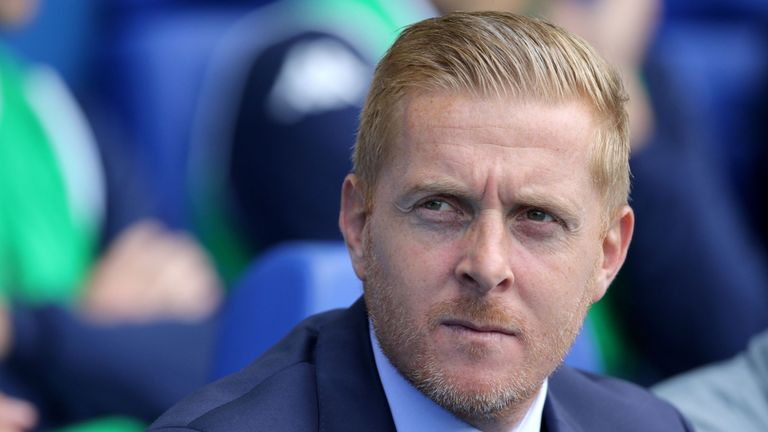 Garry Monk's Leeds are fifth in the Championship