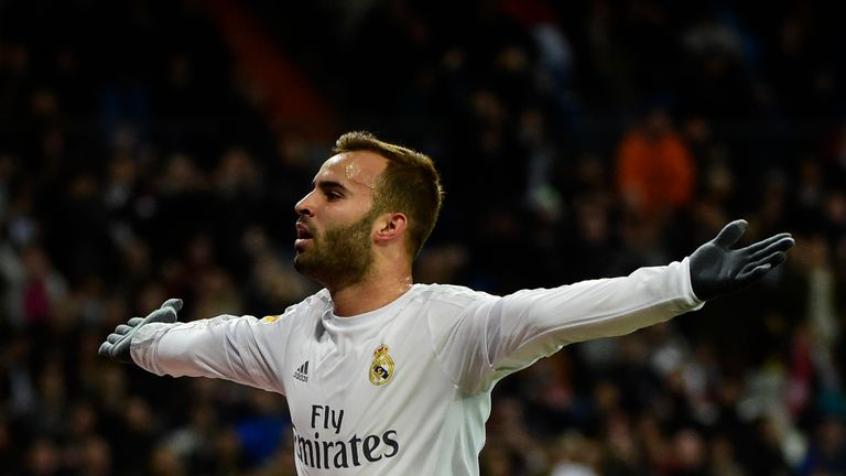 Jese Rodriguez is joining PSG on a five-year deal