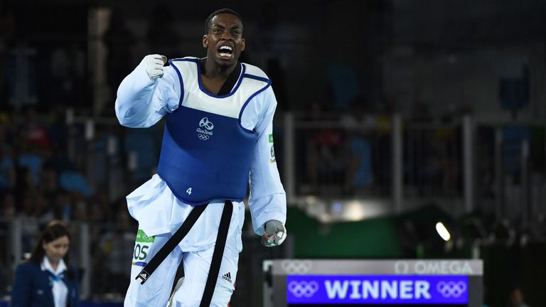 Taekwondo grudge match in Rio off after surprising loss