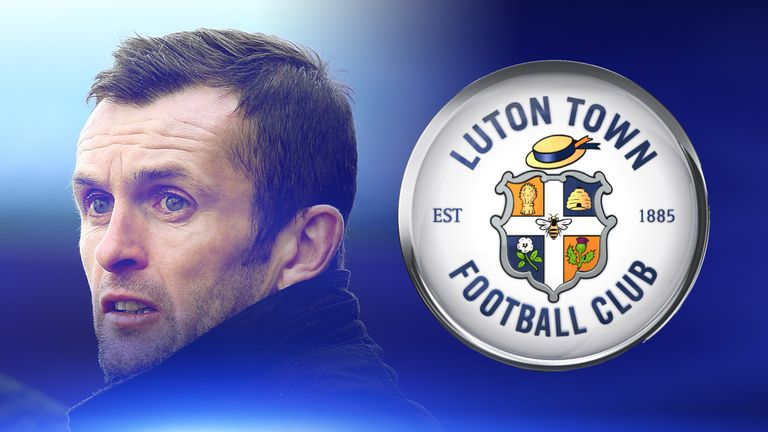Sky Bet Next Luton Manager Definition - image 4