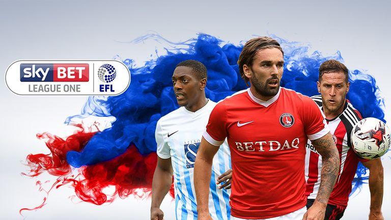 League 1 Sky Sports