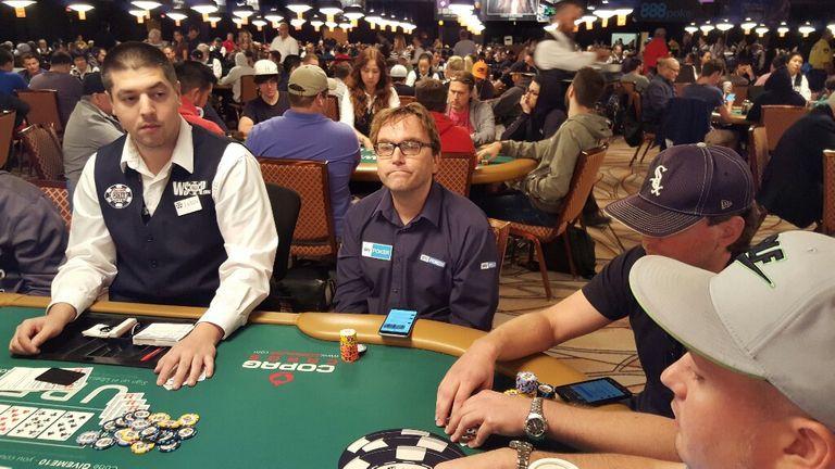 Poker sky sports