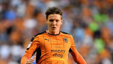 Joe Mason joins fellow former Republic of Ireland U21 international Sean Scannell on loan at Burton