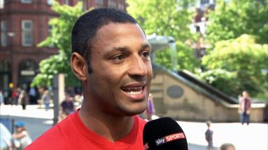 Kell Brook is planning to cause a shock against Gennady Golovkin