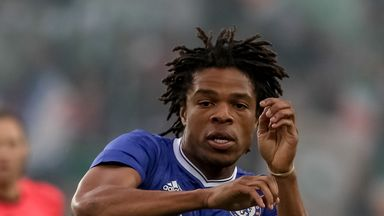 Loic Remy has not played for Chelsea since pre-season