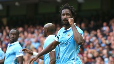 Wilfred Bony insists he