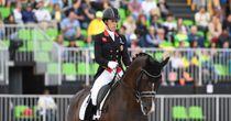 Olympia farewell for Valegro