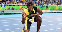 Bolt loses Olympic gold medal