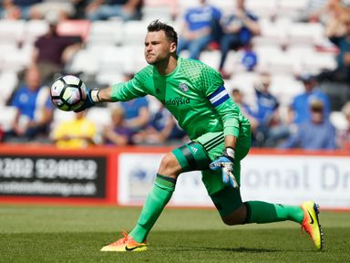Hull have had a bid accepted for Cardiff's David Marshall