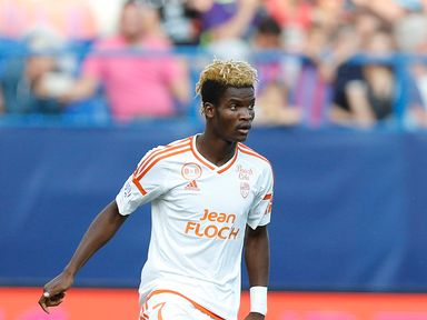 Didier Ndong has made a big-money move to Sunderland