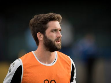Will Grigg will miss the game with the Czech Republic