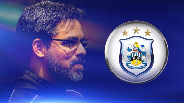 Huddersfield season preview