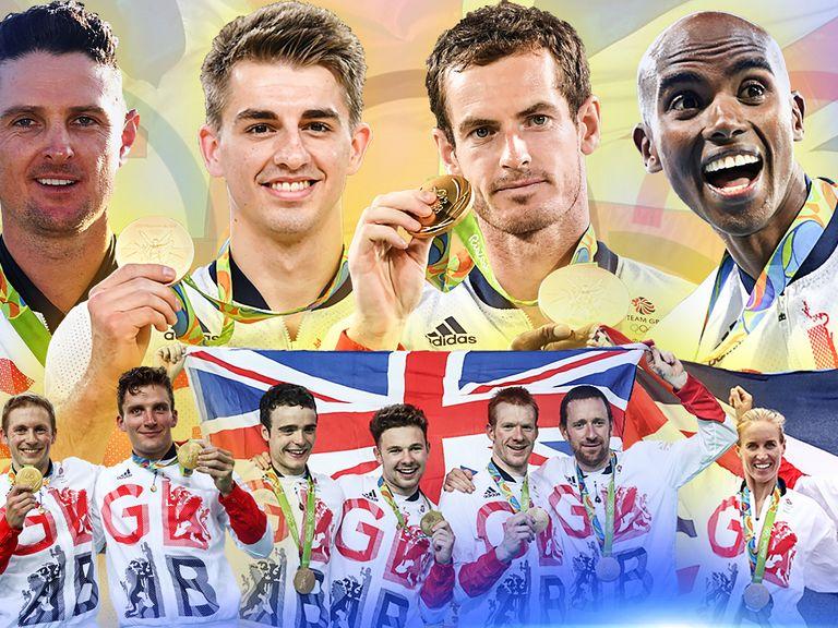 Rio Olympics set for spectacular close