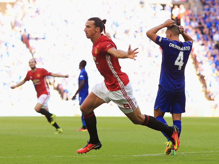 Community Shield win can 'kick-start Manchester United's season' - Shaw